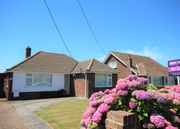 Thumbnail 3 bed detached bungalow for sale in Singledge Avenue, Dover