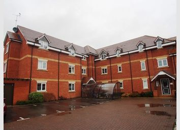 Thumbnail 2 bedroom flat for sale in Calver Close, Winnersh, Wokingham, Berkshire