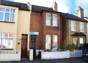 Thumbnail 2 bed block of flats for sale in York Street, Mitcham Junction, Mitcham