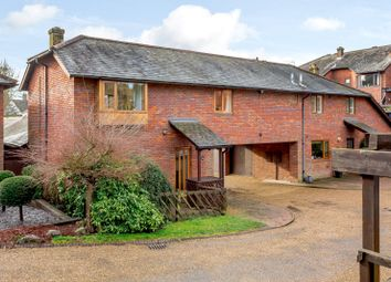 Thumbnail 2 bed terraced house for sale in Old Garden Court, St. Albans, Hertfordshire
