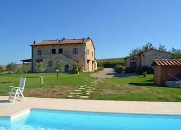 Thumbnail 6 bed detached house for sale in Via Roma, Asciano, Siena, Tuscany, Italy