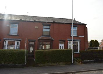 Thumbnail 2 bedroom terraced house to rent in Redcross Street, Rochdale