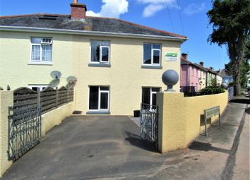 Thumbnail 3 bed semi-detached house for sale in Westhill Avenue, Torquay