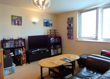 Thumbnail 1 bed flat for sale in Endeavour Court, 50 Channel Way, Southampton