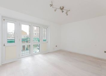 Thumbnail 2 bed flat for sale in Woodman Street, Royal Docks