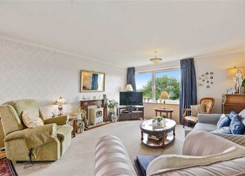 Thumbnail 2 bed flat for sale in Deverill Court, Penge, London
