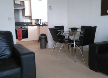 Thumbnail 2 bedroom flat for sale in Alfred Knight Way, Edgbaston, Birmingham