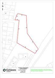 Thumbnail Land for sale in Land At, Ochrewell Avenue, Deighton, Huddeersfield