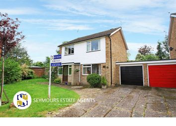 Thumbnail 4 bed detached house for sale in Harrowdene, Cranleigh