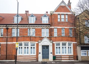 Thumbnail 3 bed flat for sale in Peel Mansions, East Finchley, London