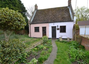 Thumbnail 1 bed cottage for sale in High Street, Acton, Sudbury