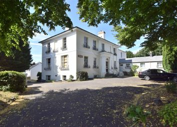 Thumbnail Flat for sale in Charlton Lawn, Cudnall Street, Charlton Kings, Cheltenham, Gloucestershire