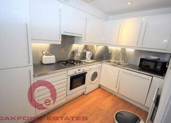 Thumbnail 2 bed flat to rent in Prince Regent Mews, Euston