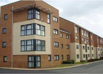 Thumbnail 2 bedroom flat to rent in Lowbridge Court, Garston, Liverpool