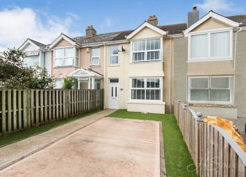 3 bed terraced house for sale in St. Pauls Crescent, Torquay TQ1