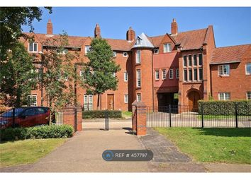 2 bed flat to rent in Butts Green, Westbrook, Warrington WA5