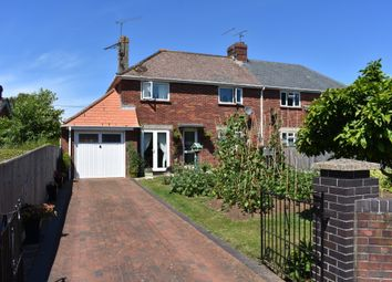 Thumbnail 3 bed semi-detached house to rent in Friars Moor, Sturminster Newton
