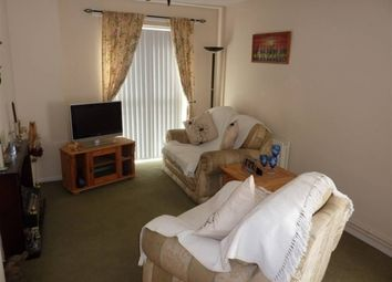 Thumbnail 2 bed flat to rent in Maple Crescent, Dunmurry, Belfast