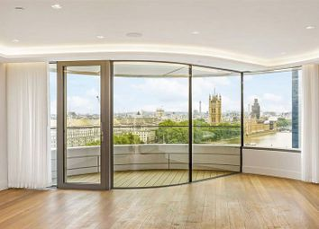 Thumbnail 3 bedroom flat to rent in The Corniche, 20 Albert Embankment, South Bank