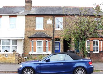 Thumbnail 3 bed terraced house for sale in Tachbrook Road, Feltham
