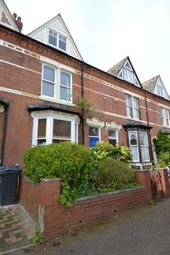 Thumbnail 4 bed terraced house for sale in Queenswood Road, Moseley, Birmingham