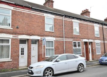 Thumbnail 2 bedroom terraced house for sale in Kitchener Street, Selby