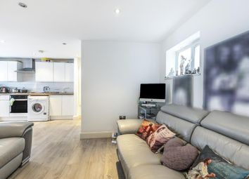 Thumbnail 1 bed flat for sale in Tolworth Close, Surbiton