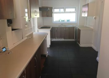 Thumbnail 4 bed semi-detached house to rent in Caernavon Way, Rumney