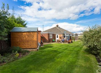 Thumbnail 2 bedroom bungalow for sale in Hawthorn Spinney, Huntington, York