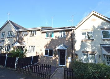 Thumbnail 3 bed terraced house for sale in Atterton Road, Haverhill