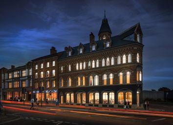 The Gothic, Great Hampton Street, Birmingham B18. 2 bed flat for sale