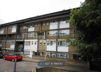 Thumbnail 3 bed maisonette to rent in Chesney House, London