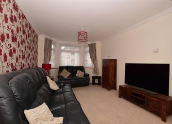 Thumbnail 3 bed end terrace house for sale in Bushey Road, Sutton, Surrey