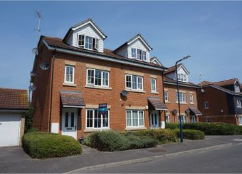Thumbnail 1 bed flat to rent in Passmore Way, Maidstone