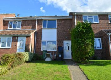 Thumbnail 3 bedroom terraced house to rent in Chilton Way, Hungerford