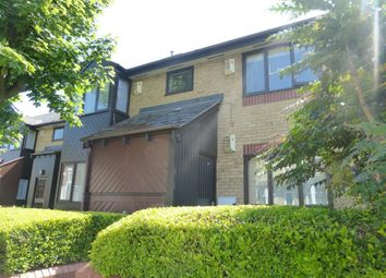 Thumbnail 1 bed flat to rent in Regents Court, Princes Street, Peterborough