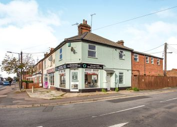 Thumbnail 2 bed flat to rent in High Street, Walton, Felixstowe