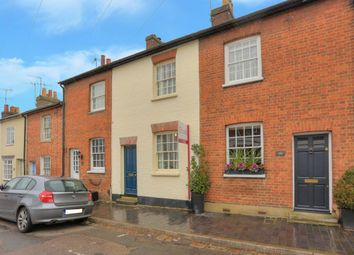 Thumbnail 2 bed terraced house for sale in Portland Street, St.Albans
