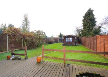 Thumbnail 3 bed semi-detached house for sale in Holmfield Avenue West, Leicester Forest East, Leicester