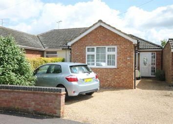 Thumbnail 2 bed semi-detached bungalow for sale in Dunstable Road, Houghton Regis, Dunstable, Bedfordshire