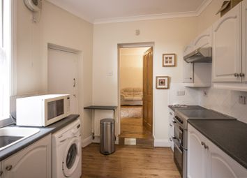 Thumbnail 2 bedroom flat to rent in Audley Road, South Gosforth, Newcastle