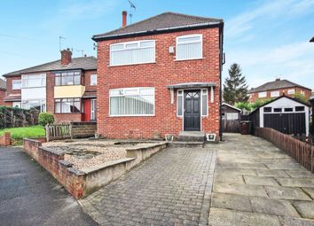 Thumbnail 3 bed detached house for sale in Graveleythorpe Road, Halton, Leeds