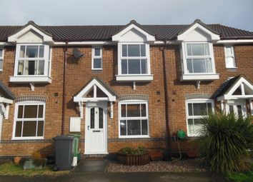 Thumbnail 2 bed terraced house to rent in Poppy Drive, Thatcham