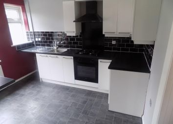 Thumbnail 3 bed end terrace house to rent in Birkhall Road, Middlesbrough
