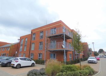 2 bed flat for sale in Meridian Way, Southampton SO14