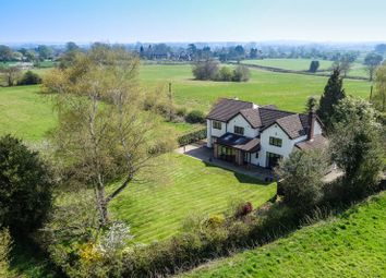 Thumbnail 5 bed detached house for sale in Yarnfield, Stone, Staffordshire