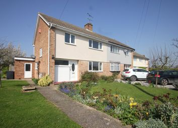 Thumbnail 4 bed semi-detached house for sale in Plumberow Avenue, Hockley