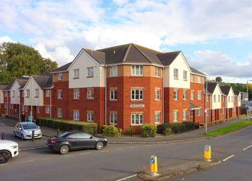 Thumbnail Flat for sale in Birch Court, Wonford Street, Exeter, Devon