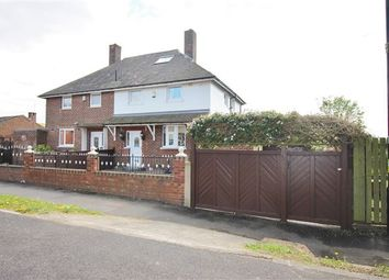 Thumbnail 3 bedroom semi-detached house for sale in Clover Gardens, Shiregreen, Sheffield