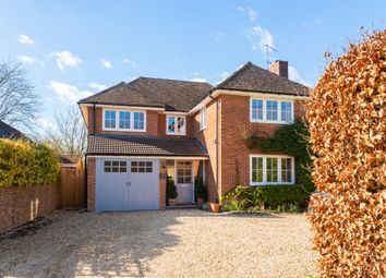 Mackney Lane, Brightwell-Cum-Sotwell, Wallingford OX10. 5 bed detached house for sale